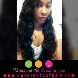 Brazilian Body Wave Hair 20,22,24