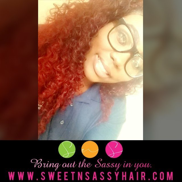 Brazilian-Curly-Hair 18,20,22