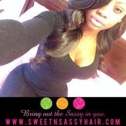 Brazilian Loose Wave 16,18,20,22