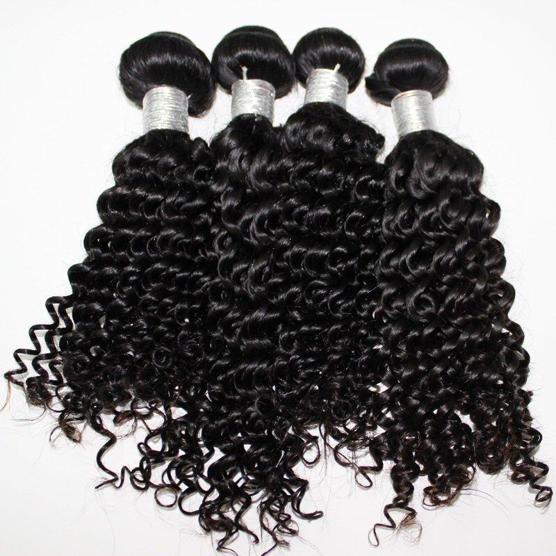 Cambodian Kinky Curly Hair Sweet N Sassy Hair