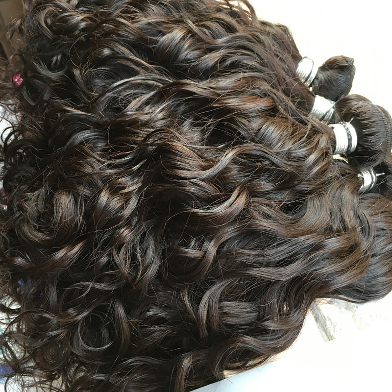 Deep wave hair bundles8