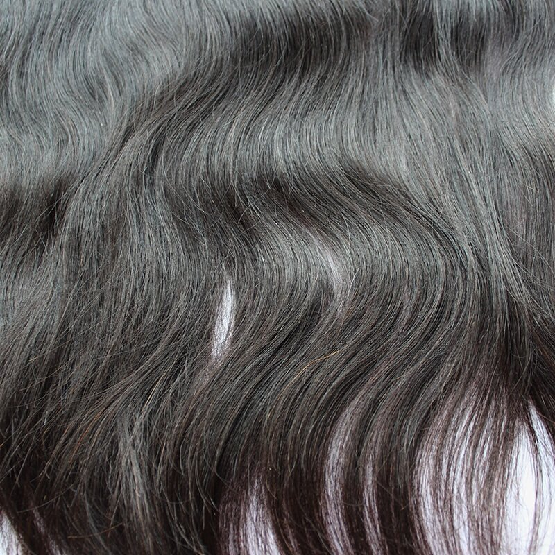 Straight Lace Frontal Closure