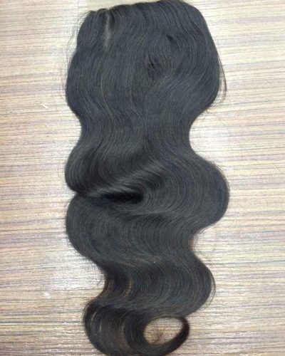 body wave hair closure