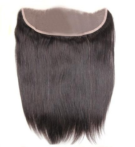 straight lace frontal closure-4