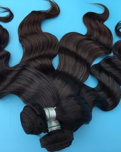 Wholesale Human Hair Weave