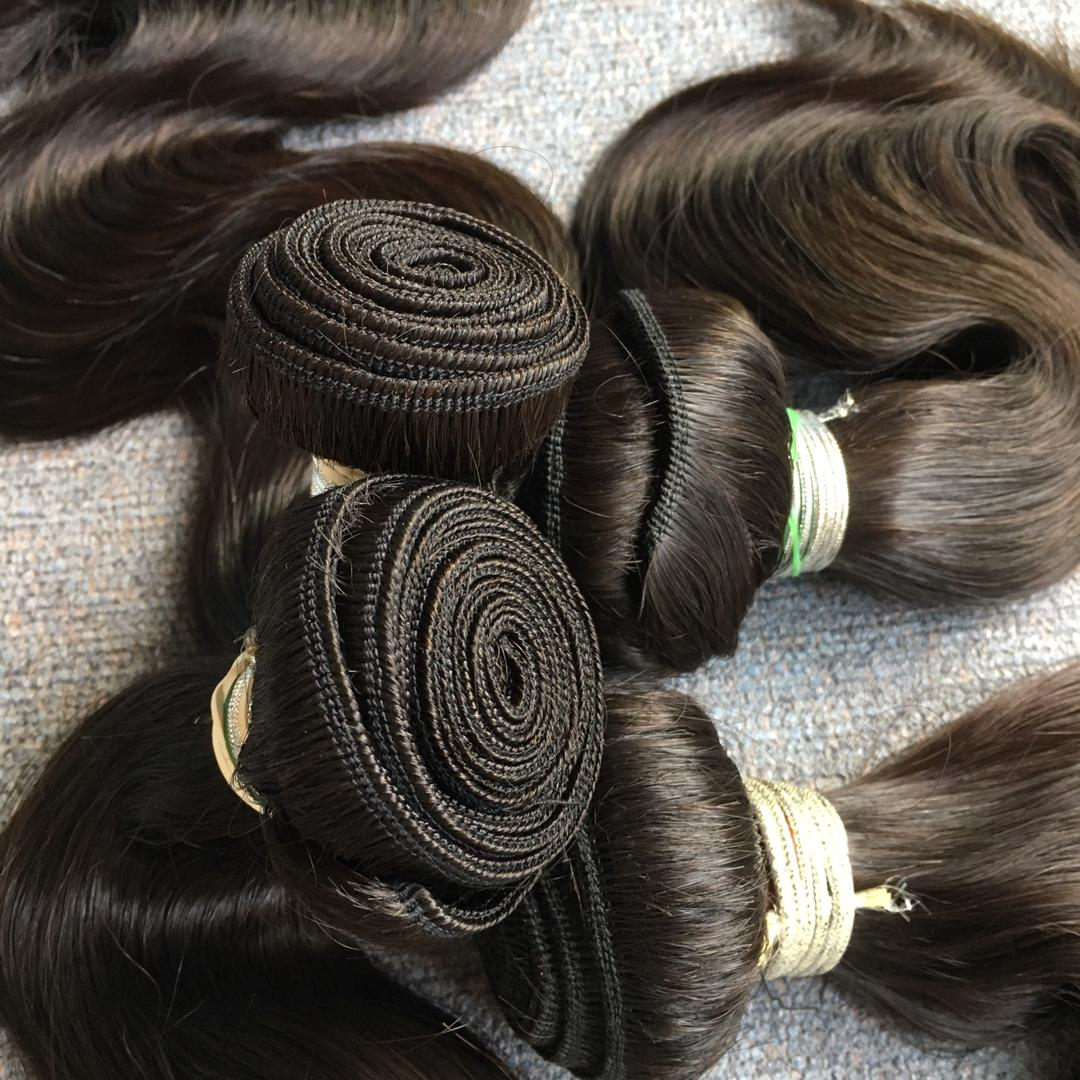 Bodywave Human Hair Bundles5