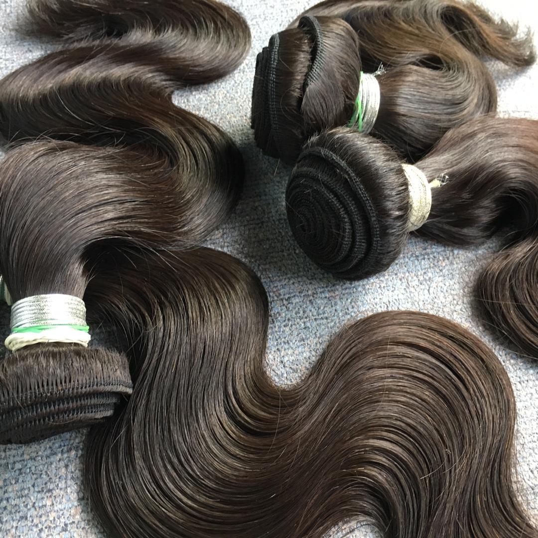 Bodywave Human Hair Bundles6