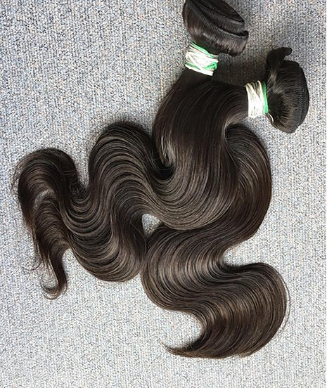 Burmese Body wave Hair