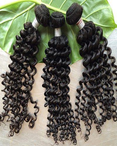 European Deep Curly Hair