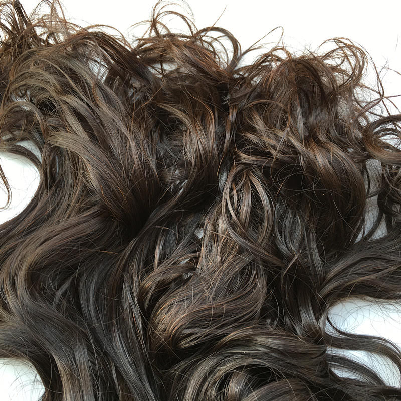 Natural Wave Hair Weave4