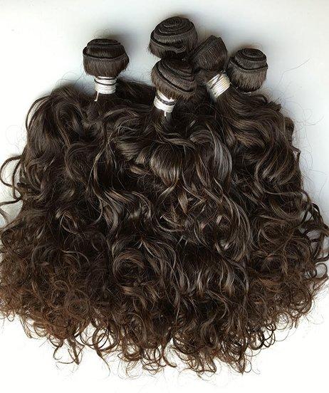 Russian Loose Deep wave hair