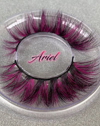 Ariel Lashes